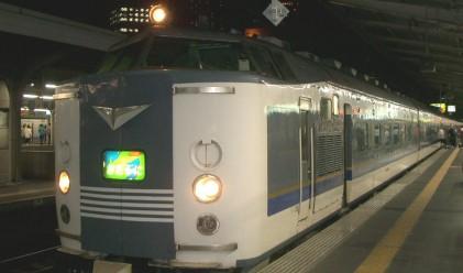Шеф на японска жп компания се самоуби след катастрофа