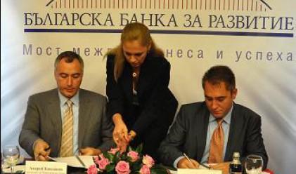 ББР договори кредитна линия за 31 млн. евро от ЧБТР