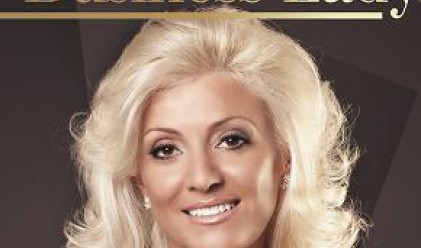 Албена Йорданова в новия брой на Business Lady
