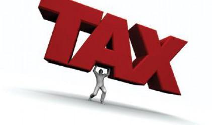 Държавите с най-високи данъци