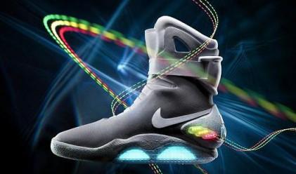Nike пуска маратонки за 37.5 хиляди долара