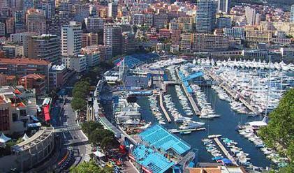 Монако обяви мерки за бюджетни ограничения