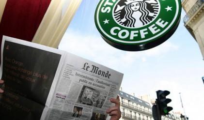 Американец съди Starbucks за 3 млн. долара