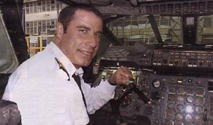 Джон Траволта си купи луксозен самолет