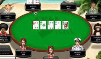 Full Tilt Poker откраднали 440 млн. долара от покер играчи