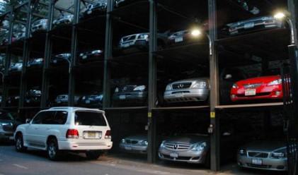Дипломати със 17 млн. долара от глоби за паркиране