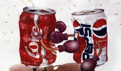 Coca-Cola съди Pepsi