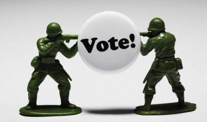 Гласуването повишава стреса