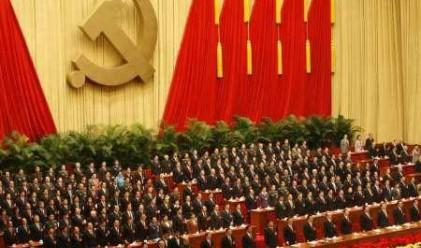 Най-богатият човек в Китай стана комунист