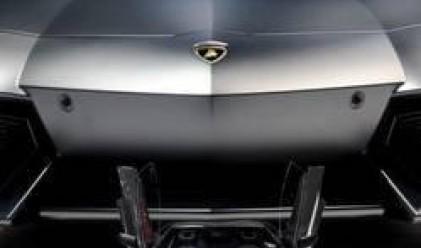 Миниверсия на Lamborghini по-скъпа от оргинала