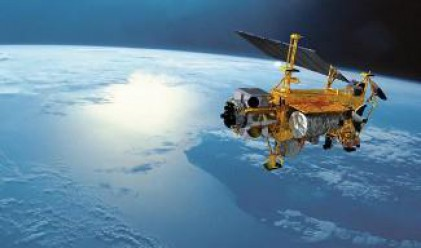 Кой плаща за щети от паднал сателит?