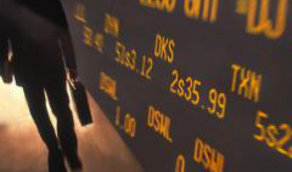Investors Shun Bulgarian Stocks on Monday