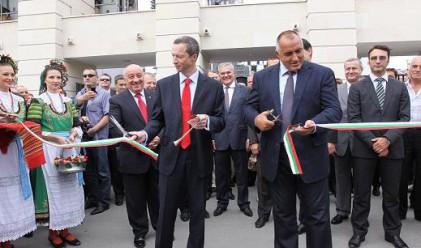 Със сделки за 185 млн. евро започна Есенният панаир