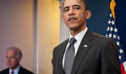 Обама обвинява света за проблемите в щатската икономика