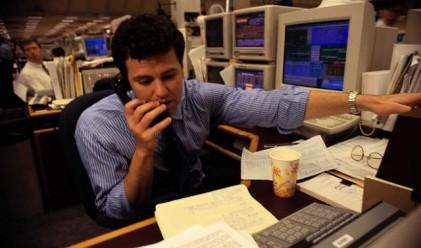 БФБ се възстановява от вчерашните масирани разпродажби