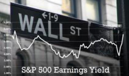 S&P 500 традиционно надолу на извънборсовия пазар