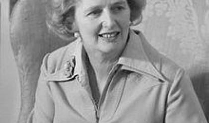 Маргарет Тачър за нещата от живота