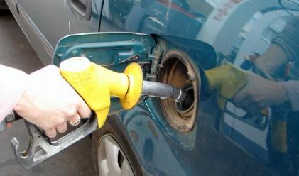 Увеличено производство на пропан-бутан, бензин и дизел