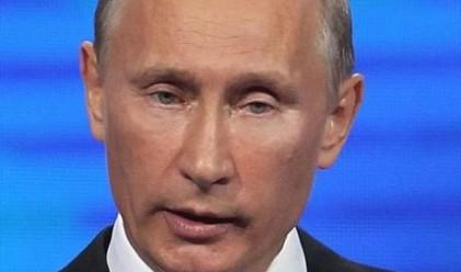 Путин не е чужд на пластичната хирургия
