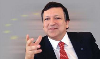 Барозу призова финансовия сектор да даде своя принос