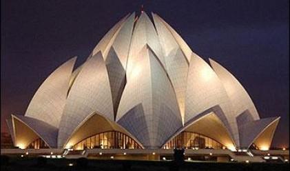 20 от най-впечатляващите сгради в света