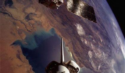 Откриха къде е паднал сателитът на НАСА