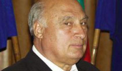 Рашков не е плащал данъци от 2004 г.