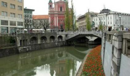И Словения е в криза