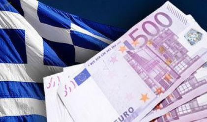 Служителите в гръцките министерства окупираха входовете
