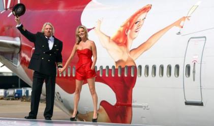 Къде летят най-секси стюардесите?