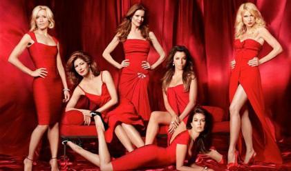 Най-добре печелещите жени в телевизията