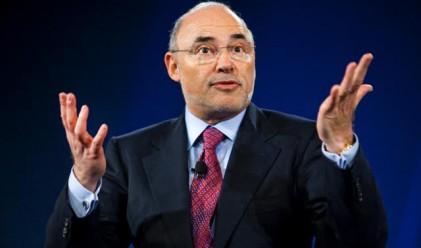 Уволненият шеф на HP си тръгва с 13 млн. долара