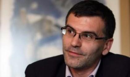Дянков: Няма да се финансират дефицити от фискалния резерв