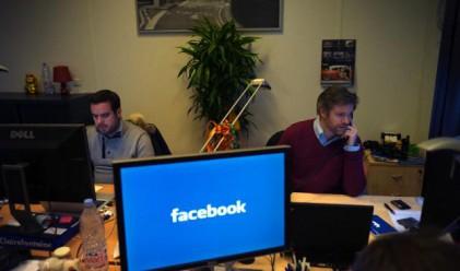 Facebook разработва приложения за смартфони