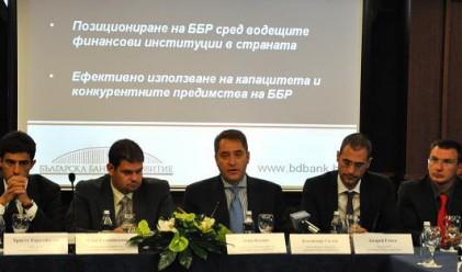 ББР ще увеличи подкрепата за малките и средни предприятия