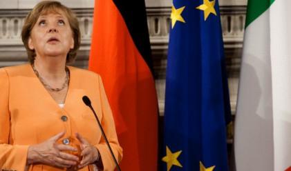 Най-влиятелната жена в Европа живее по-скромно от лекар