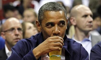 Белият дом публикува рецептата на бирата на Обама