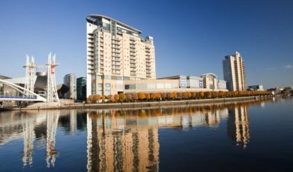Британското правителство стимулира жилищния пазар