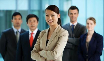 Задължават европейските компании да увеличат жените ръководители
