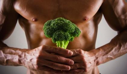 Учени: Мит е да се смята, че органичната храна е по-здравословна