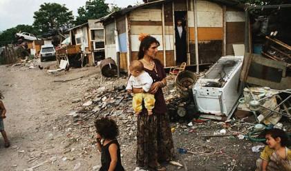 Световната банка: Две трети от ромите в ЦИЕ нямат работа и осигурено препитание