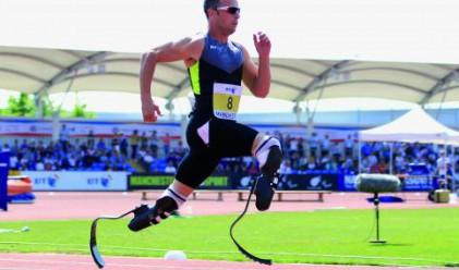 7 вдъхновяващи атлети с протези