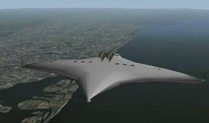 Самолетът на бъдещето