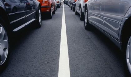 Затруднено движение по пътищата на страната