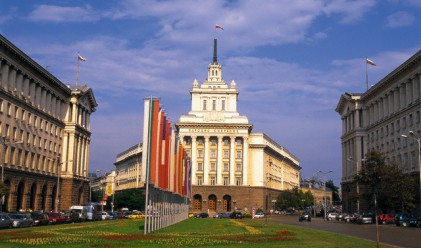 България: отличникът, който не иска еврото