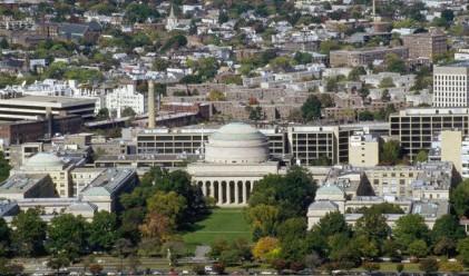 Десетте най-добри университета в света