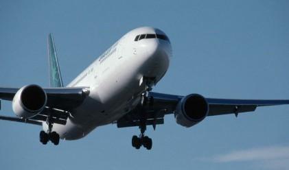 Нелегален пътник изпадна от самолет