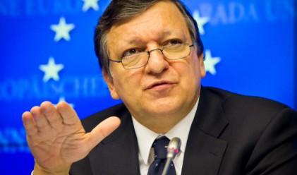 Барозу: ЕС трябва да еволюира