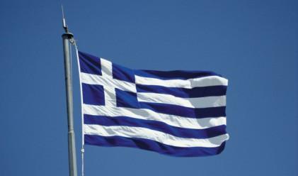 И гръцката армия на протест