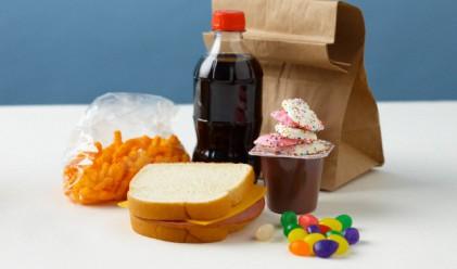 Ню Йорк срещу затлъстяването